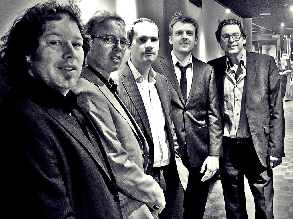 Taste of Jazz Dubbelconcert Pieter van Santen / Art Blakey Project