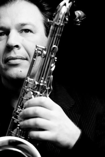 Taste of Jazz met Sjoerd Dijkhuizen
