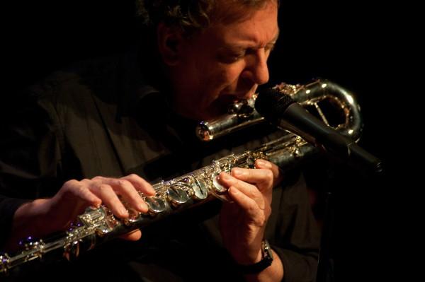 Taste of Jazz met Peter Guidi