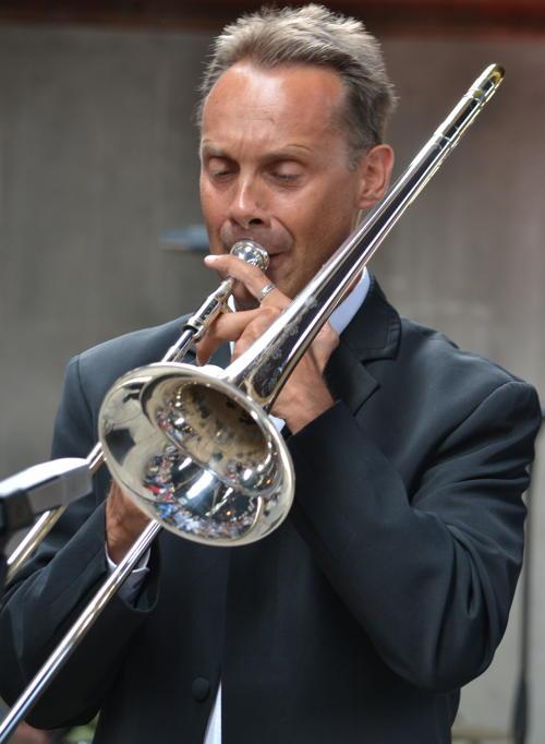 Taste of Jazz met Bart Lust Quintet