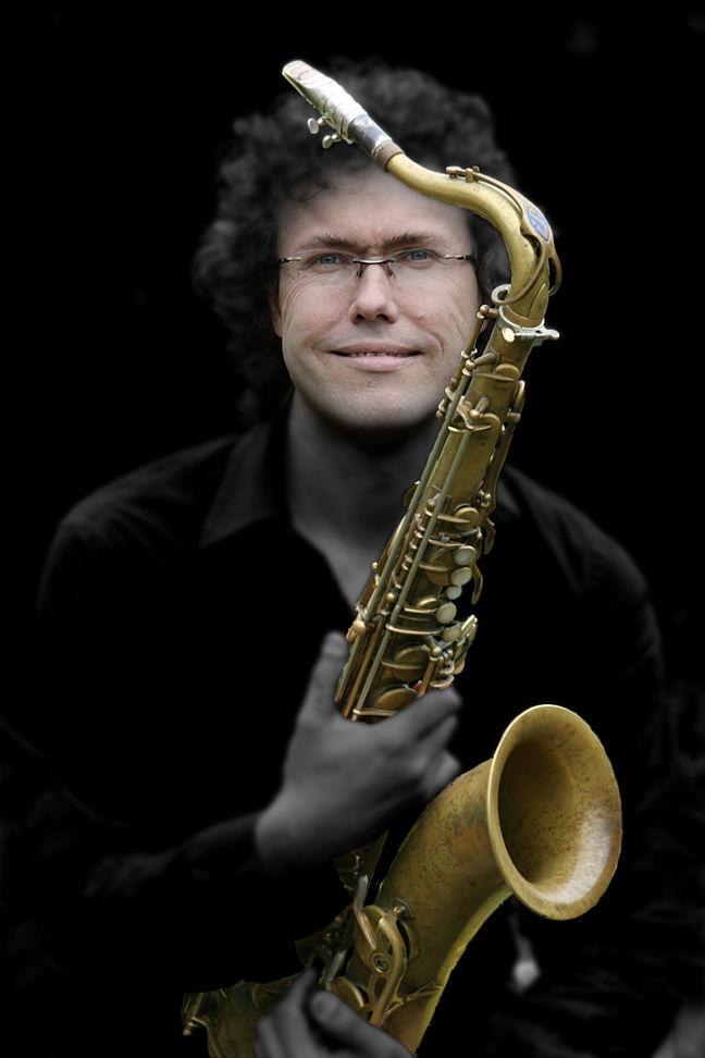 Taste of Jazz met PULZ featuring Louis Gerrits
