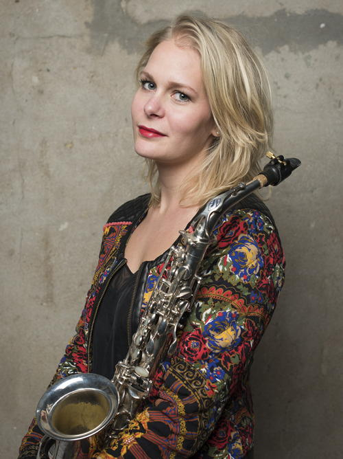Taste of Jazz featuring Stephanie Francke