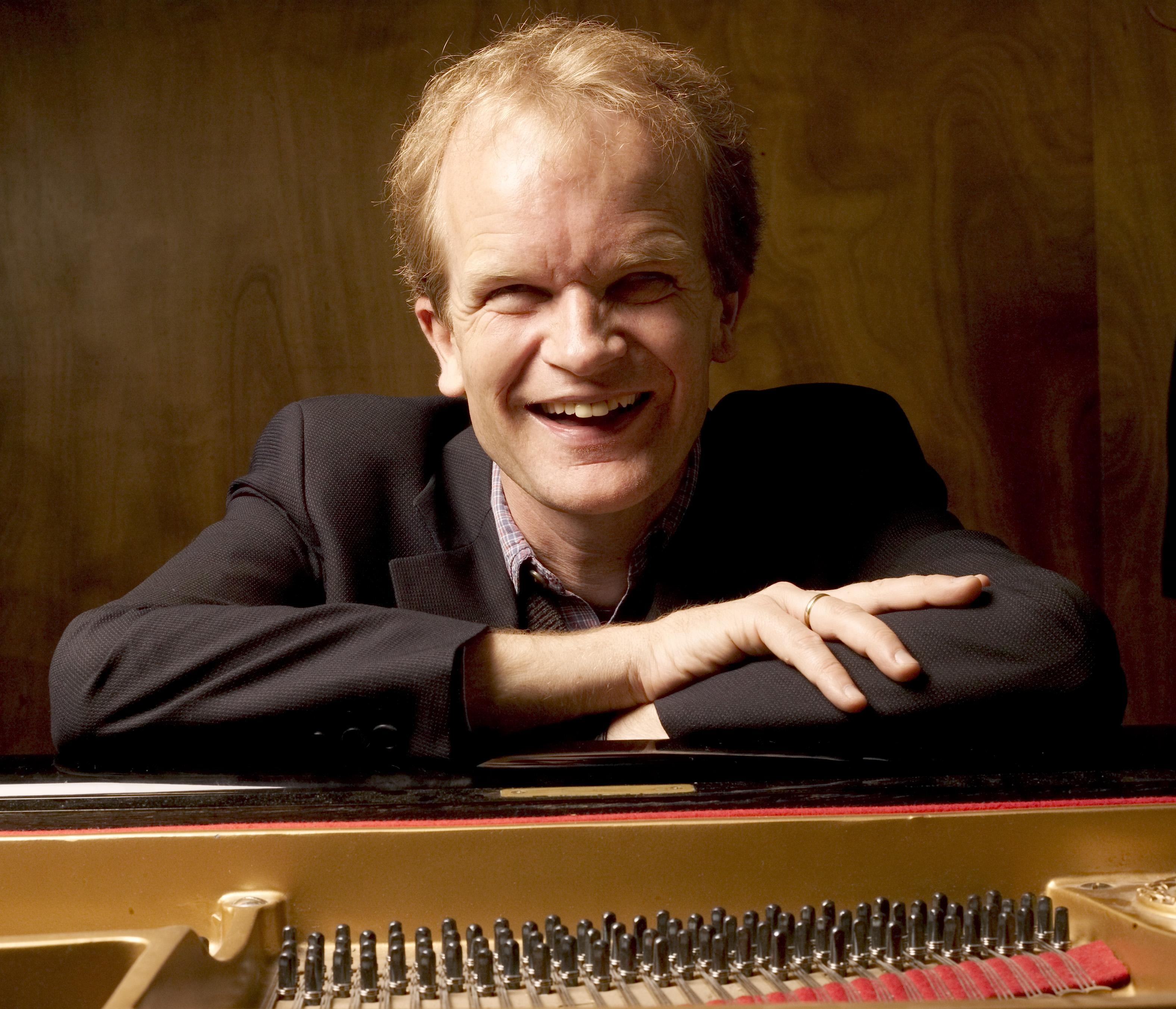 Taste of Jazz met Bert van den Brink