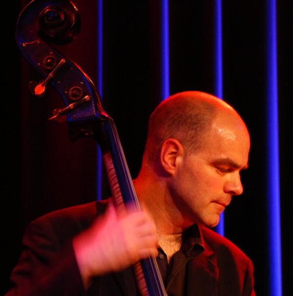 Taste of Jazz met Joris Teepe's 'Holland-America' Trio