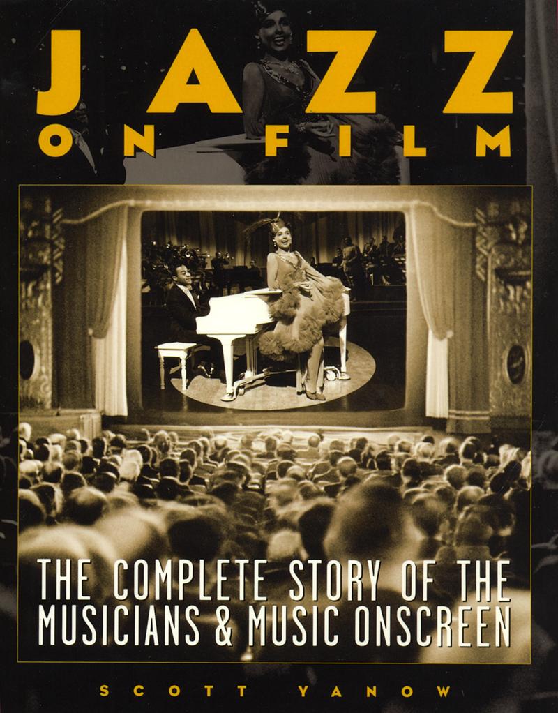 Taste of Jazz 'At the Movies'