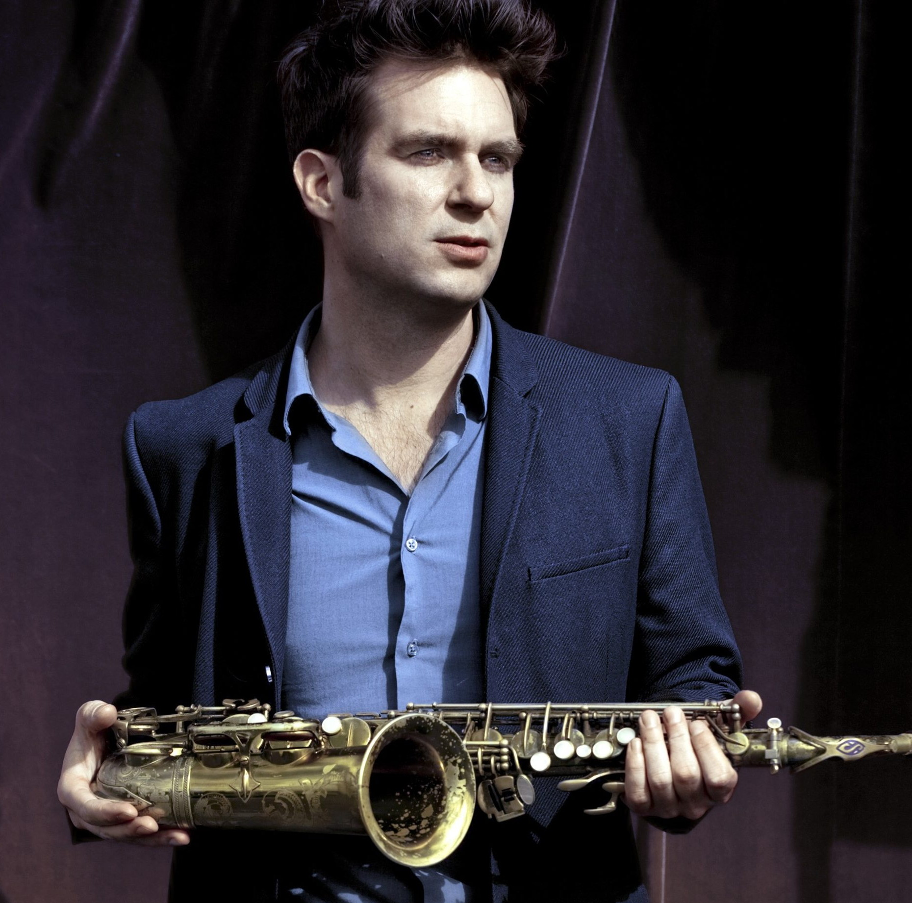 Taste of Jazz met Bart Wirtz