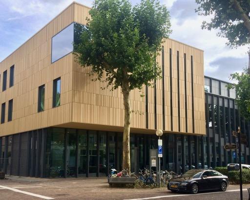 Bibliotheek Centrum