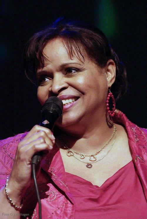 Deborah J. Carter sings The Beatles
