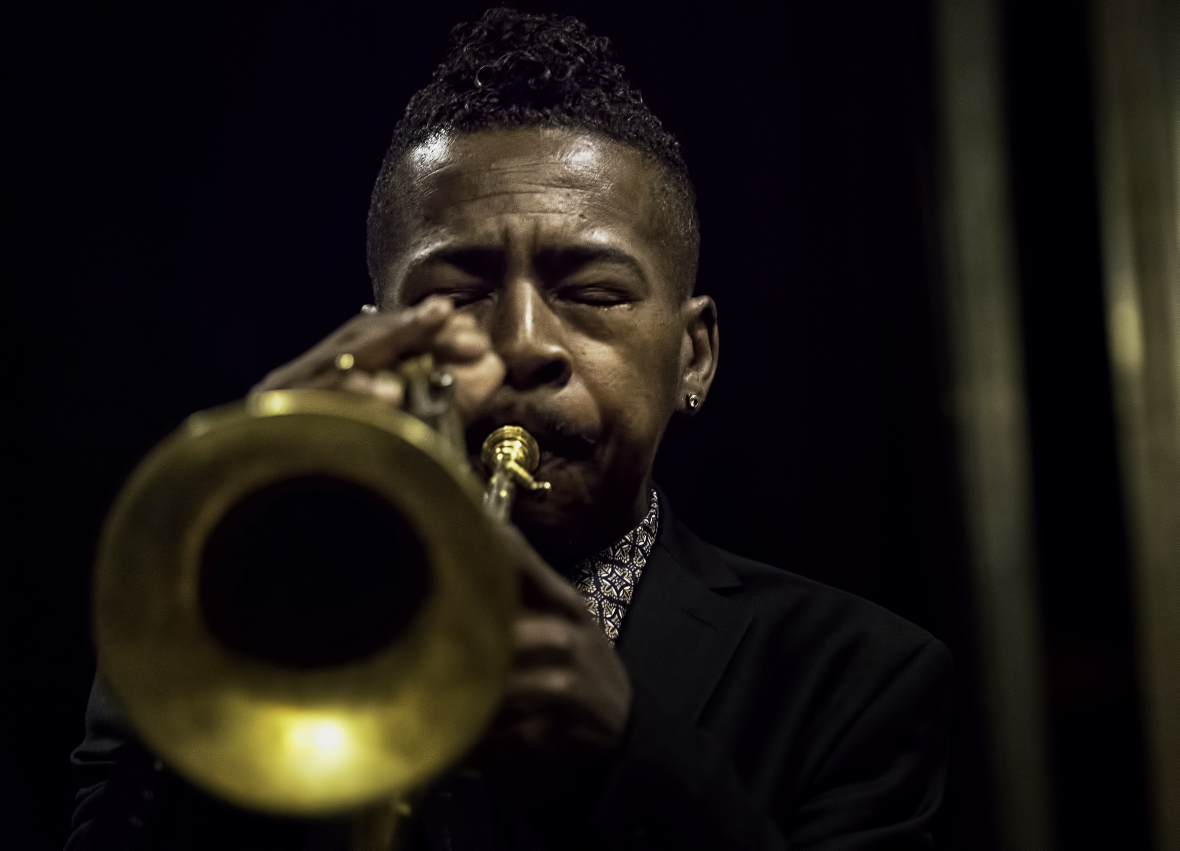 Roy Hargrove Inspirations