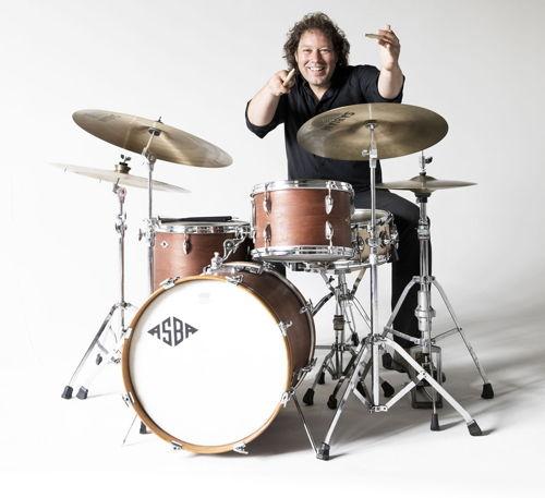 Livestream: Erik Poorterman Quartet