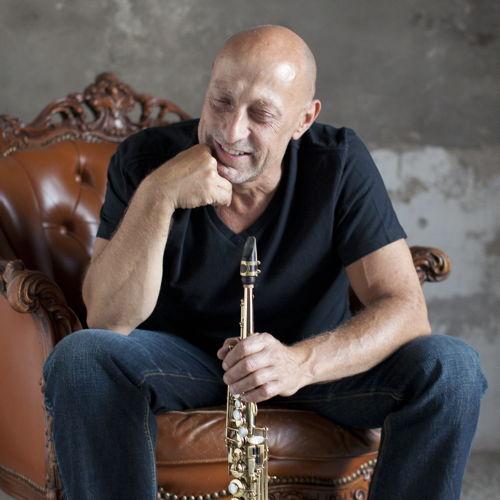 Ben van den Dungen Quartet - Tribute to John Coltrane